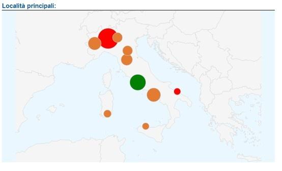Tutta Italia ha giocato al SeatPG Connecton Game