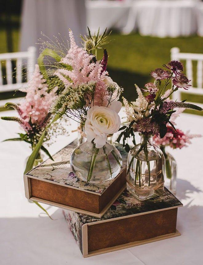 fotos ideas para decorar tu bodavintage las bodas al aire libre son relajadas