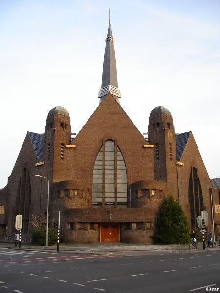 Amsterdamse school -