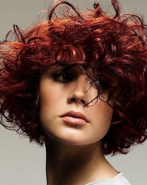 Cherry Red Hair Color Make Up Og H 229 R Pinterest