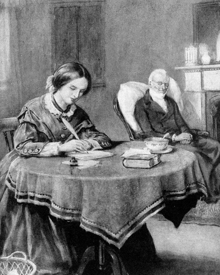 The secret history of Jane Eyre: Charlotte Brontë's private fantasy stories