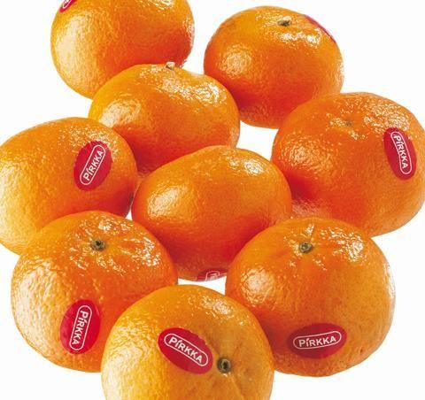 Ihanat pikkusitrukset klementiini, satsuma ja mandariini kuuluvat laajaan pienikokoisten sitrushedelmien sukuun. Katso parhaat reseptimme herkullisista sitrushedelmistä!