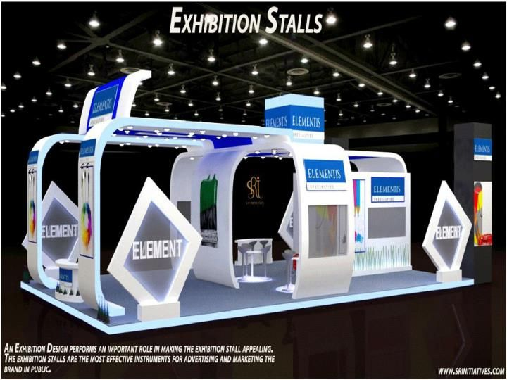 An Exhibition Design performs an important role in making the exhibition stall appealing. The exhibition stalls are the most effective instruments for advertising and marketing the brand in public.