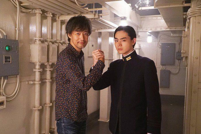 archimedes no taisen live action film casts masaki suda live action live action film japanese movies