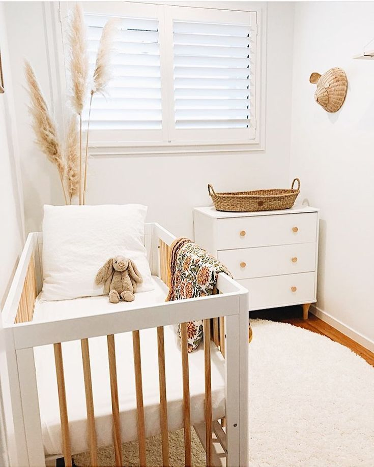 The Young Folk Collective On Instagram Nursery Style The Most