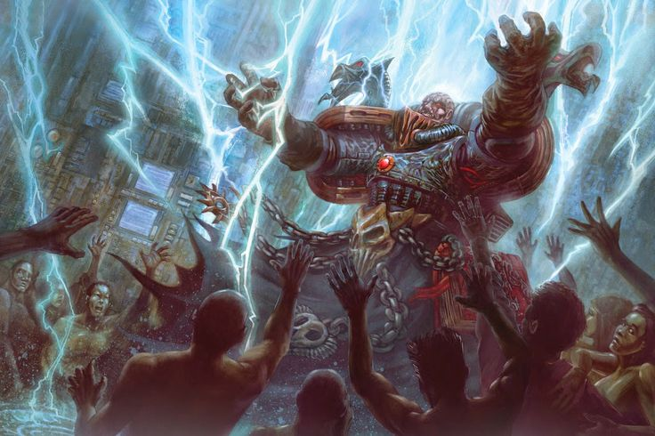 Tactical Objective Cards Pics - Faeit 212: Warhammer 40k News and Rumors