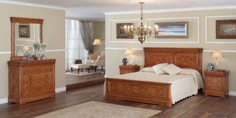Cuadros para dormitorios clasicos inspiraci n de dise o - Decoracion dormitorios clasicos ...