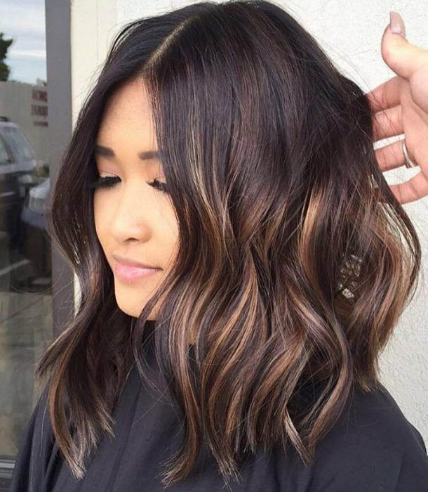 15 Ideas to dye your hair in the style of Eye Tiger and be the queen of glamor