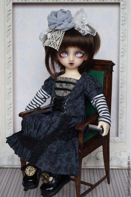 Кресло для куклы. Handmade. Chair for doll