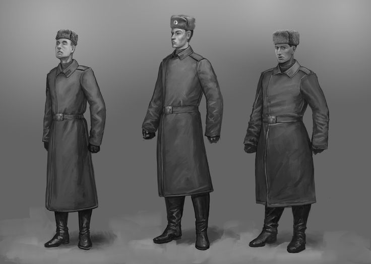 Soldier Guards
