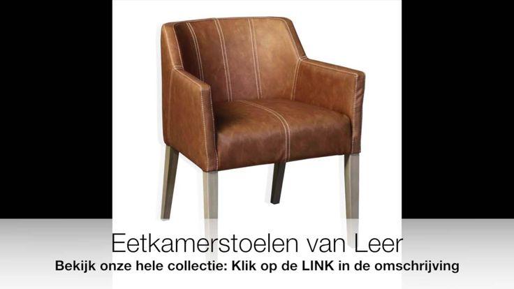 Design eetkamerstoelen leer [VIDEO] Mooie design eetkamerstoelen tegen scherpe prijzen Design eetkamerstoelen leer [VIDEO] Mooie design eetkamerstoelen tegen scherpe prijzen bij: http://www.vandepolmeubelen.com/design-eetkamerstoelen-bij-van-de-pol-meubelen-com/    Design eetkamerstoelen koop je bij van de Pol Meubelen in Bilthoven en Utrecht. Om een goede keuze te maken is het tegenwoordig niet eenvoudig meer. Op internet vind u vele webshops en websites die meubelen verkopen. Iedereen…