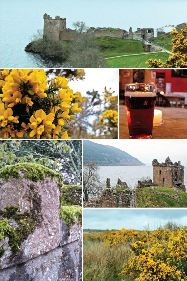 Scotland travel tips My dream trip
