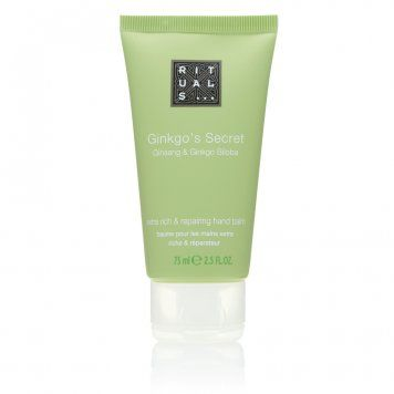 Rituals Hand Balm, Ginkgo's Secret, real softness for your hands..