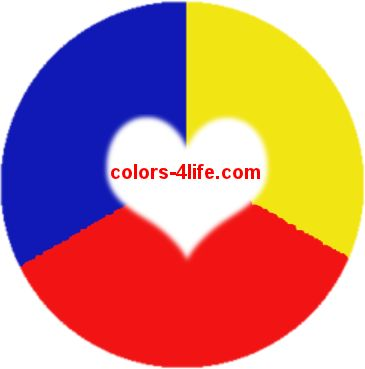 Best Color Wheel Charts Images On   Color Wheels