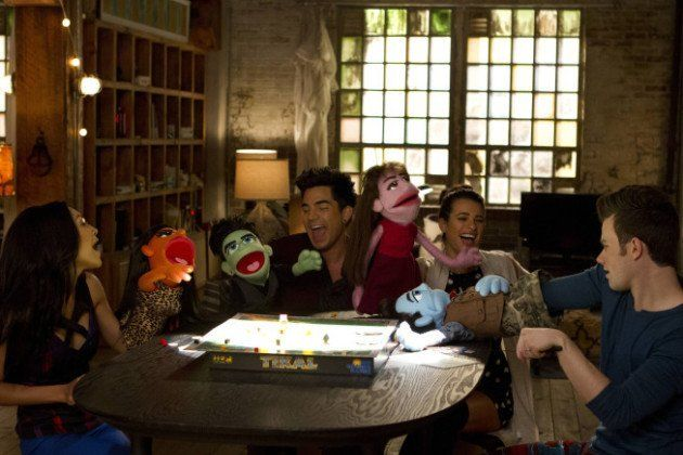 Watch Glee Online: Season 5 Episode 7