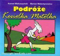 Przygody Koziołka Matołka.