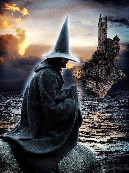 witches love his aura - Halloween Witchcraft