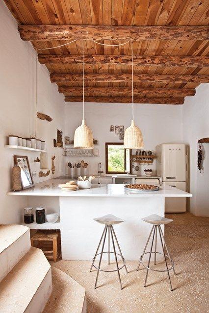 The best hotels, restaurants, villas and beach clubs in Ibiza (Condé Nast Traveller)