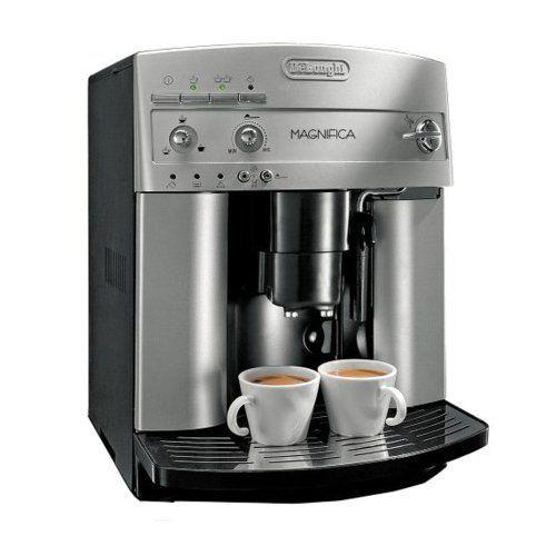 DeLonghi ESAM3300 Magnifica Super-Automatic Espresso Coffee Machine Review
