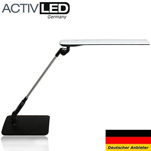 Fresh http ift tt JbescR Moderne LED Schreibtischleuchte Vela von Activled ob