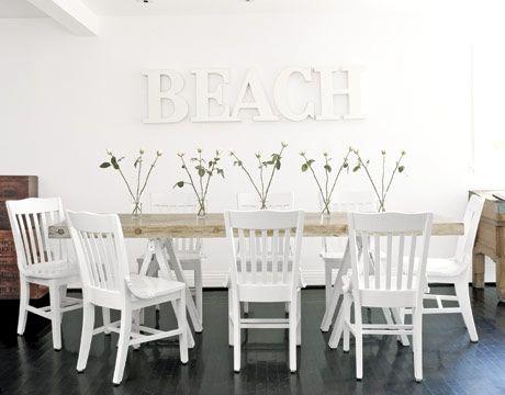 128 best Coastal Kitchens Dining Rooms images on Pinterest