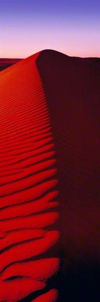 Dune Stairway,  Peter Lik