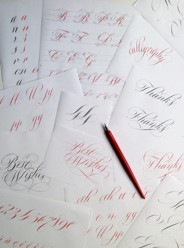 301 Best Pointed Pen Images On Pinterest Pens Calligraphy Letters And Hand Lettering