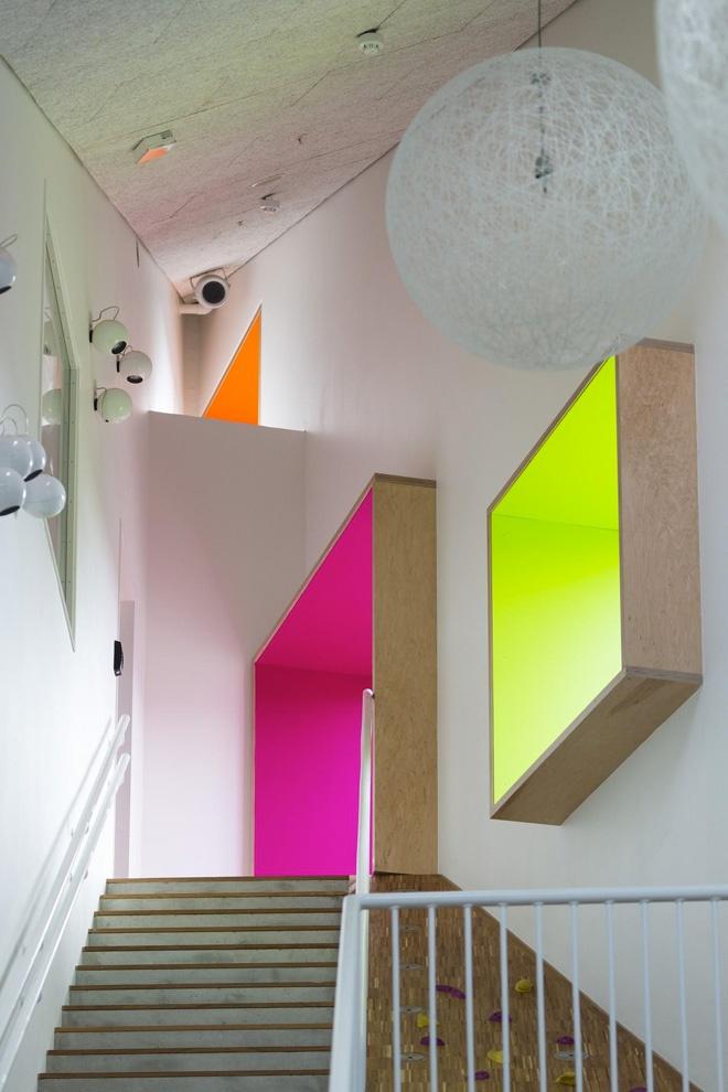 Amar Children's Culture House | Dorte Mandrup Arkitekter