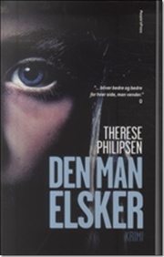 2. bog i Therese Philipsens krimi serie.