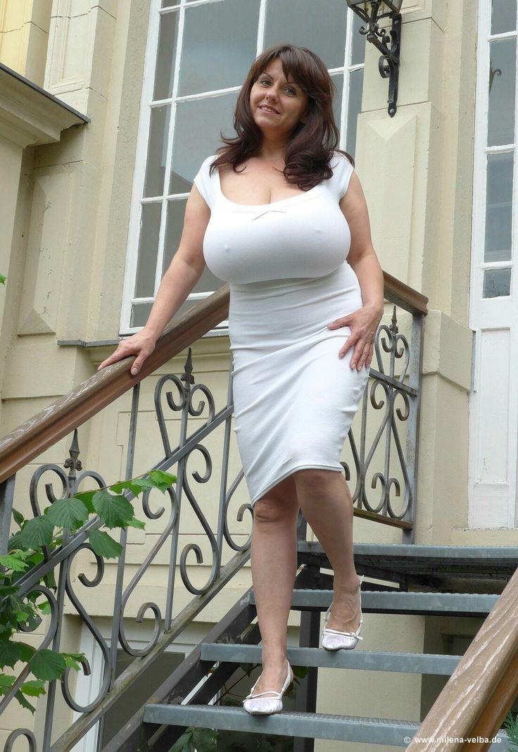heavy set women Nude