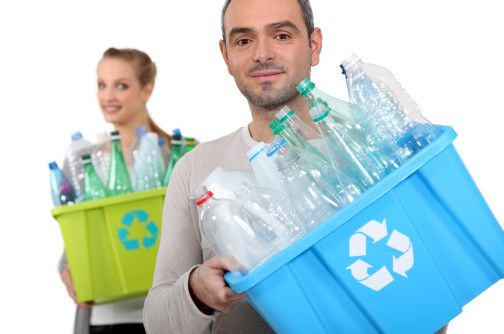 To find plastics that are safest for your family and the environment, get to know these recycling codes imprinted on the underside of plastic products.