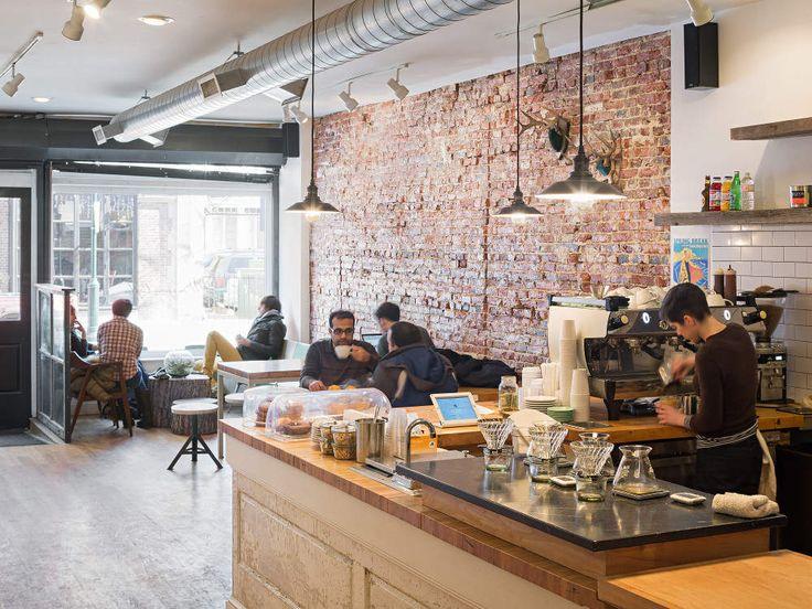 Best Coffee Shops in Philadelphia, PA: La Colombe, Elixr, Greenstreet & More