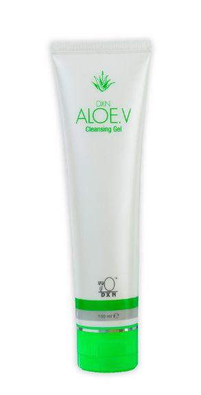 Aloe V Cleansing Gel -  Gel detergente privo di sapone. Toglie delicatamente ma accuratamente il trucco e lo sporco senza far perdere l'idratazione naturale alla pelle.  http://italia.dxneurope.eu/products