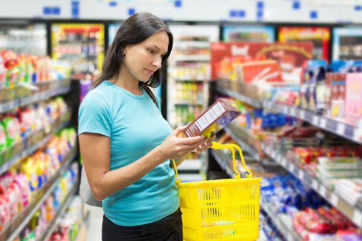 Какой продукт сегодня с полки ни возьми, в составе обязательно обнаружатся пищевые добавки — те самые «Е», которых…