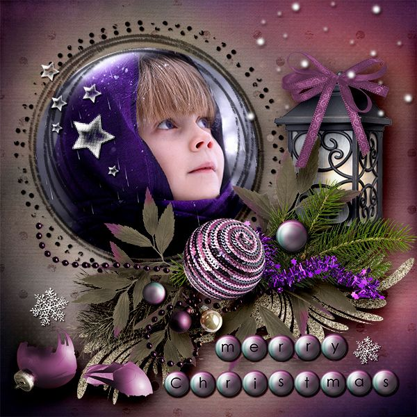 Kit *Merry Christmas* by Graphic Creations http://scrapbird.com/…/merry-christmas-by-graphic-creations… Photo: Pixabay