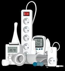 energiebesparende devices van Nuon