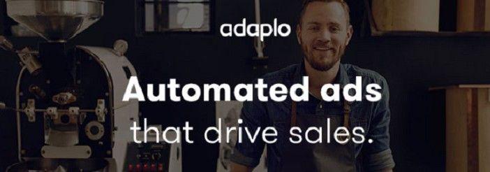 Το adaplo έχει αναπτυχθεί στην Ελλάδα από την ομάδα της Growth και στοχεύει στην παγκόσμια αγορά ψηφιακού marketing, έχοντας ήδη κερδίσει πελάτες σε 14 χώρες