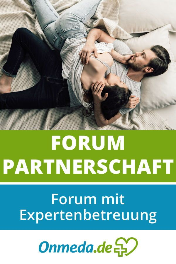 forum partnerschaft