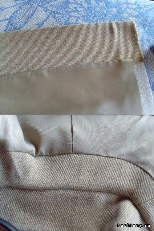 технология пошива пальто - Поиск в Google