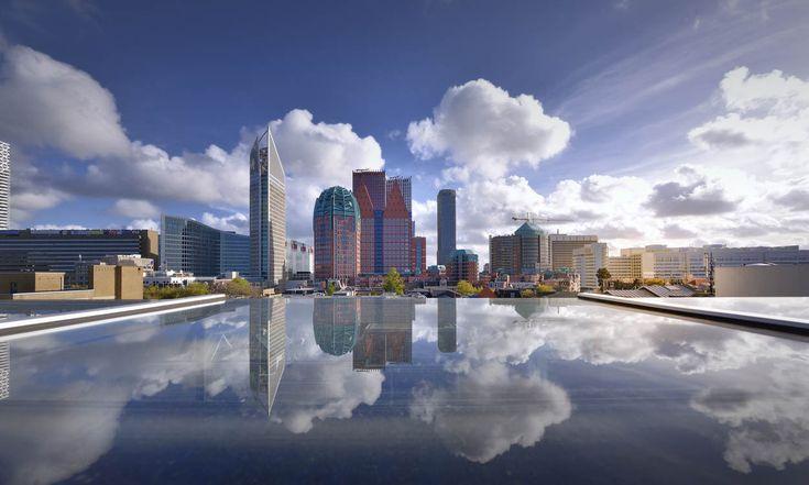 GROZA B.V. Onderzoek naar duurzame energie voor gebouwen in Den Haag www.groza.nl www.groza.nl, GROZA