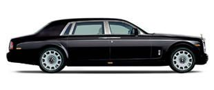 Rolls- Royce Phantom extended wheelbase London, H R Owen Rolls Royce Dealers since 1932