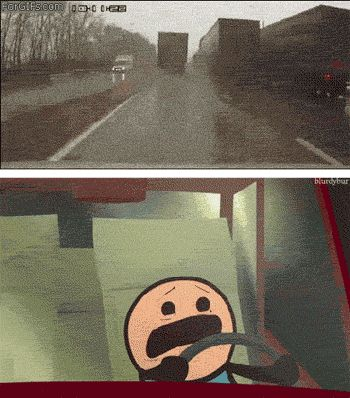 One of those perfect gif combos… oh my goodness!