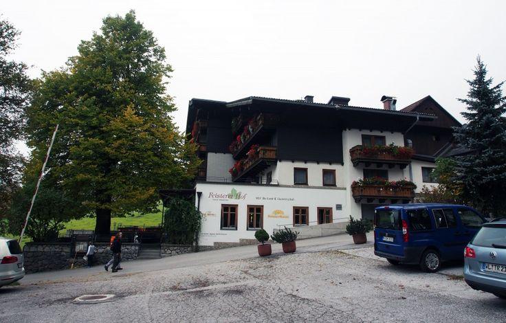 Feistererhof #biohotel in der #Steiermark #Österreich