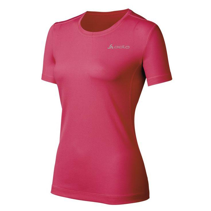 Odlo Tec-Shirt T-Shirt s/s crew neck Catherine