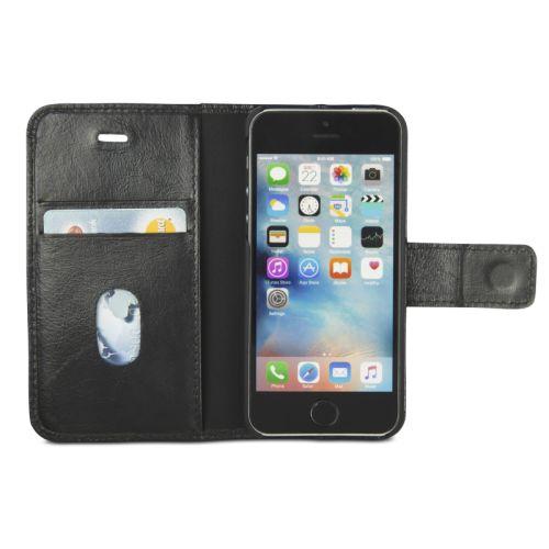 Köp Dbramante1928 Copenhagen till iPhone SE billigt online: http://www.phonelife.se/dbramante1928-copenhagen-fodral-iphone-se-5s-5-black-1