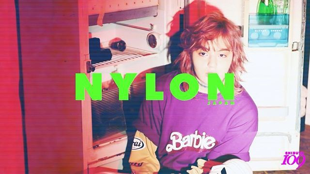SHIBUYA109 B2Fに5/28まで期間限定オープン中のNLT STORE BY NYLON JAPANは連日itガールで大賑い今の気分にぴったりなブランドアイテムが揃っているからまだ行っていない人はぜひ足を運んでみてECサイトもチェック www.nltstore.com @imadamarket @shibuya109official #nylonjapan #nylonjp #fashion #culture#NLTSTORE #imadamarket#shibuya109 #caelumjp #90s  via NYLON JAPAN MAGAZINE OFFICIAL INSTAGRAM - Celebrity  Fashion  Haute Couture  Advertising  Culture  Beauty  Editorial Photography  Magazine Covers  Supermodels  Runway Models