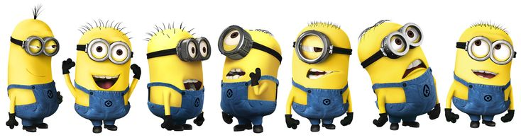 Minions Film Cool and Unique