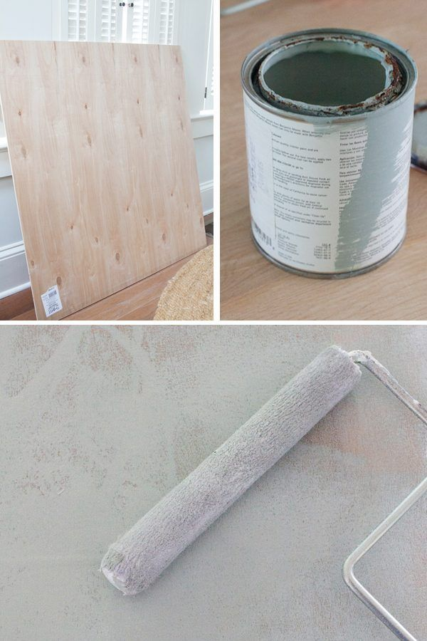 Thin Plywood From Home Depot | DIY Sign