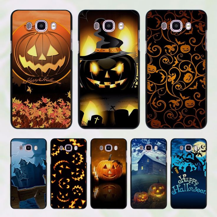 halloween cases
