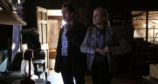 "The Bridge Season 1, Episode 7 Review: ""Destino"""